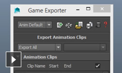 Game Exporter Tool