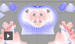 UV editing tool