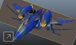 Maya image plane matching