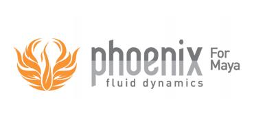 Phoenix FD Maya